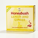 Honeybush Lemon Ginger